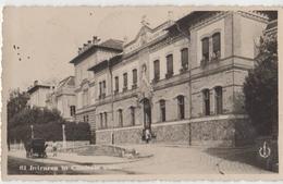 Kolozsvar, Cluj, Erdély, Transilvania, Siebenbürgen ( Romania, Former Hungary) With Visszatért Cancel - Hungría
