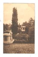 CPA LAUSANNE Collège Champittet Terrasse Parc Maison - VD Vaud