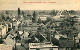 SAINT PIERRE DU VAUVRAY - France