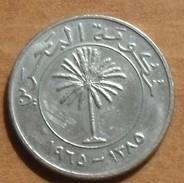 1965 - Bahraïn - 1385 - 100 FILS, KM 6 - Bahrain