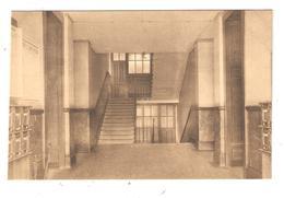 CPA LAUSANNE Collège Champittet Couloir Escalier - VD Vaud