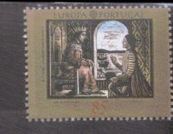 CEPT 500 Jahre Entdeckung Amerikas Portugal 1927 / MNH ** - 1992