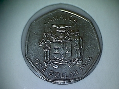 Jamaique 1 Dollar 1994 - Jamaica