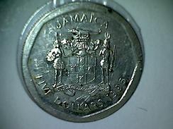 Jamaique 5 Dollars1995 - Jamaica