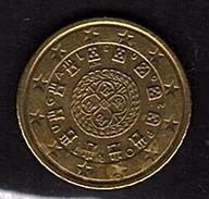 2003.50c Portugal - Portugal