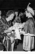 Post Card / ROYALTY / Belgium / Belgique / Reine Fabiola / Koningin Fabiola / Hasselt / 1963 - Hasselt