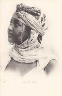 Algérie - Jeune Fille Kabyle - Précurseur - Algérie