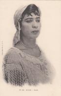 Algérie - Femme Arabe  Zorah - Précurseur - Algérie
