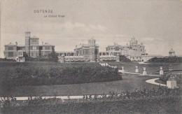 Belgique - Oostende Ostende - Châlet Royal - 1910 - Oostende
