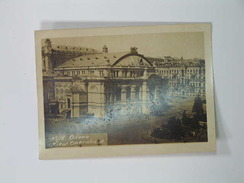 UKR 326 Kiew 1930 Opernhaus Foto - Ucraina