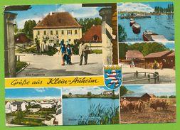 HANAU Am Main - Stadtteil Klein-Aüheim - Hanau