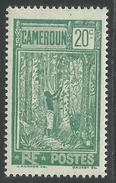 CAMEROUN 1925 YT 113** - Cameroun (1915-1959)