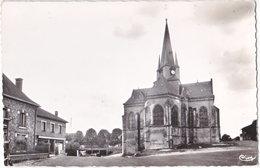 08. Pf. GRANDPRE. L'Eglise. 9 - Autres Communes