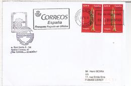 ESPAÑA CC TORROELLA SELLOS MUSICA TROMPETA