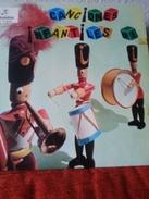 """"""" Canciones Infantiles """" Disque Vinyle 33 Tours - Children"""