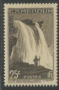 CAMEROUN 1939 YT 169** - Neufs