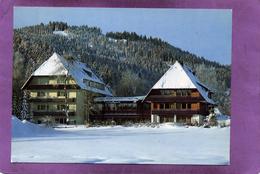 Hinterzarten Hotel REPPERT Familie Reppert - Hinterzarten