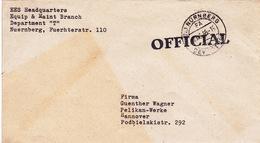 Brief 1953 (br0850) - [7] Federal Republic