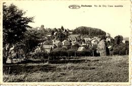 Dochamps (Manhay) Vue De Dry L'nou Manèdje - Manhay