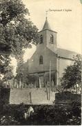Dampicourt (Rouvroy) L'Eglise - Rouvroy