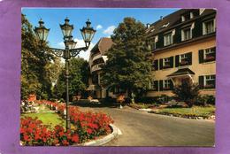 Hinterzarten Hochschwarzwald Heilklimatscher Kurort Wintersportplatz Park Hotel Adler Seit Im Famillenbesitz - Hinterzarten