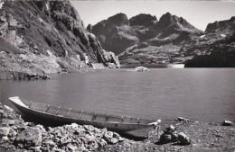 Switzerland Lac Et Barrage Du Vieux Emosson Vue Sur Les Perrons 1959 Photo - VS Valais