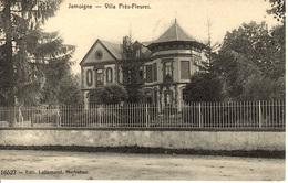 Jamoigne (Chiny) Villa Près-Fleures - Chiny