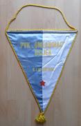 PVK OMLADINAC OSIJEK Croatia  WATER POLO CLUB,  OLD PENNANT, SPORTS FLAG - Swimming