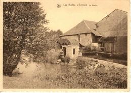 Les Bulles-sur-Semois (Chiny) Le Moulin - Chiny