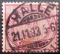 ALLEMAGNE EMPIRE                 N° 43  (après 1889)                     OBLITERE - Germany