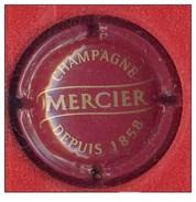 MU025: Champagne MERCIER Champagne Depuis 1858 Bordeaux - Mercier