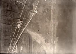 Algerie? Polygone D'Artillerie 1er GAA 1ere Escadrille 2 Anciennes Photos Aeriennes 1928