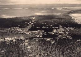 Algerie Vue Aerienne De Laghouat Aerial View Ancienne Photo 1930's