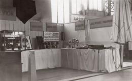Prague? Exposition Aviation Avionine Dreyfus Freres Searle Ancienne Photo Hertl 1930's