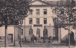 CPA Clermont-Ferrand - Caserne D'Estaing - Ca. 1910 (28751) - Clermont Ferrand