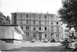 04 - SISTERON : Lycée Paul Arène - Jolie CPSM Dentelée Noir Blanc GF - Alpes De Haute Provence - Sisteron