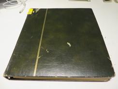 3.) ÖSTERREICH MOTIV SLG. WIPA 1981 Mit BELEGEN GANZSACHEN MARKEN SONDERSACHEN Auf LINDNER-T-VORDRUCK Im BINDER - Briefmarken