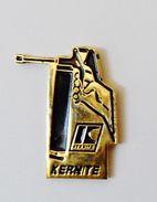 Pin's Lubrifiant Kernite - BL17 - Badges