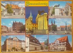 BRAUNSCHWEIG - MULTIVIEW - Braunschweig