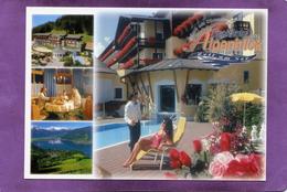 Zell Am See Hotel Alpenblick Familie Magdalena Segi - Schwaz