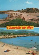Spanien - L'Ametlla De Mar - 1989 - Tarragona