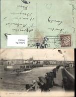 540262,Dieppe La Jetee Dampfer Hochseeschiff Schiff - Handel