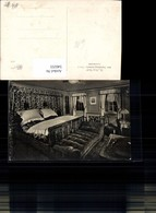 540255,Foto Ak Dampfer New York Luxuskabine Innenansicht Hamburg-Amerika-Linie Hochse - Handel