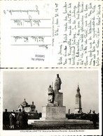 540050,Colline De Lorette Statue Du General Maistre Monument Kirche Automobil - Monuments