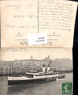 540265,Dieppe Le Steamer Dieppe Dampfer Hochseeschiff Schiff - Handel