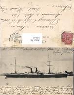 540248,Le Chili Dampfer Hochseeschiff Schiff - Handel