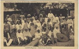 NIGERIA - LAGOS - Catéchisme D'adultes - Nigeria