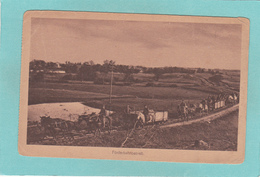 Old Postcard Of Forderbahnbetneb,posted Bad Munster, Germany,Posted,R38. - Germany