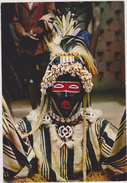 MASQUE AFRICAIN ,african Mask,DAN,AFRIQUE,SORCIER,PARANORMAL,COTE D'IVOIRE - Côte-d'Ivoire