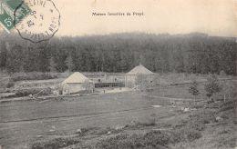 Moussey (88) - Maison Forestière De Prayé - Moussey